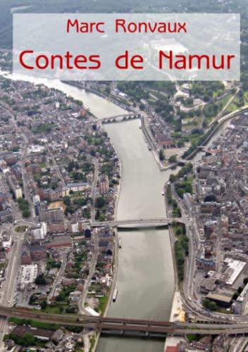 9782960066296: Contes de Namur