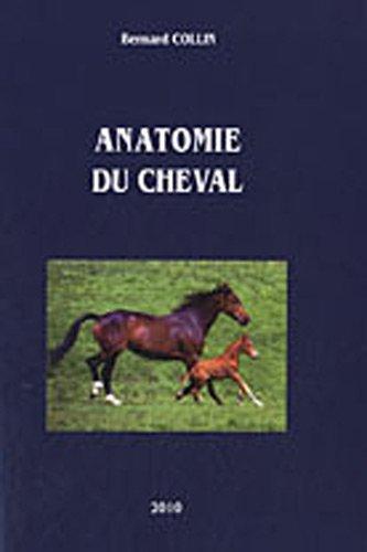 9782960081404: Anatomie du cheval (1Cédérom)