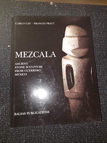 Mezcala Ancient Stone Sculpture From Guerrero Mexico: Gay, Carlo And