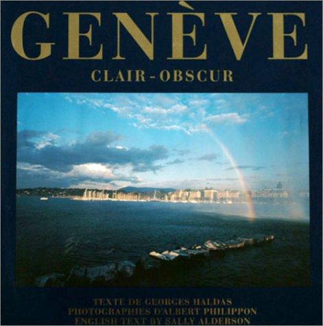 Geneve Clair-Obscur: Haldas, Georges [text]