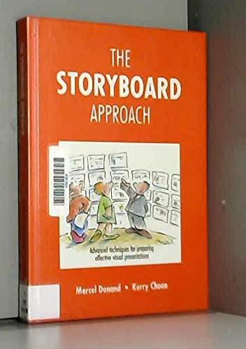 9782970011606: The Storyboard Approach