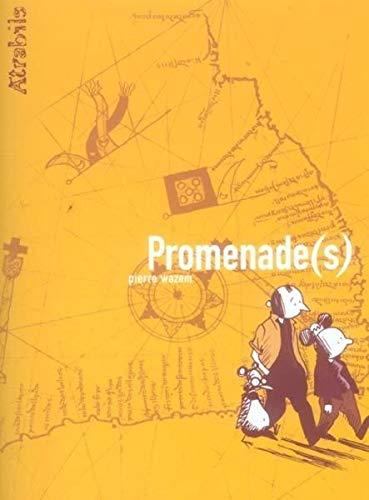 9782970016557: Promenade(s)