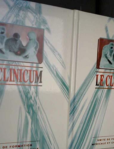 9782970017301: le Clinicum en 10 volumes