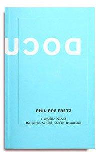 PHILIPPE FRETZ: NICOD SCHILD BAUMANN