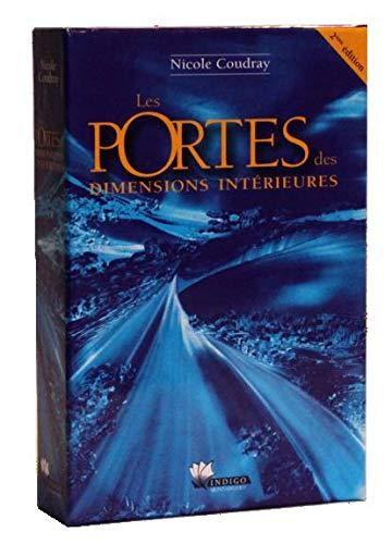 9782970050551: Portes des Dimensions Interieures (French Edition)