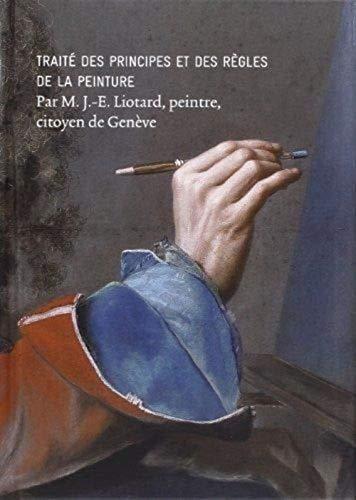 9782970053224: Traite Des Principes Et Des Regles De La Peinture (French Edition)