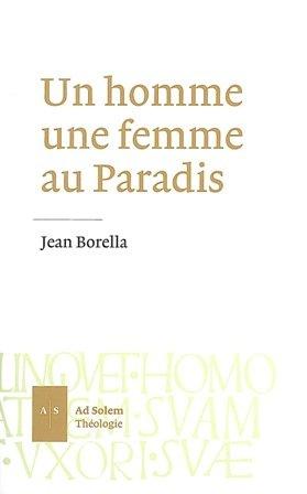 9782970055938: Un homme une femme au Paradis (French Edition)