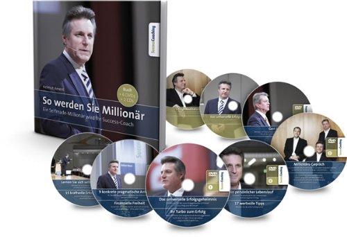 9782970056713: So werden Sie Millionär [Alemania] [DVD]