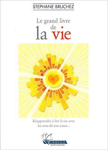 9782970063889: Le grand livre de la vie