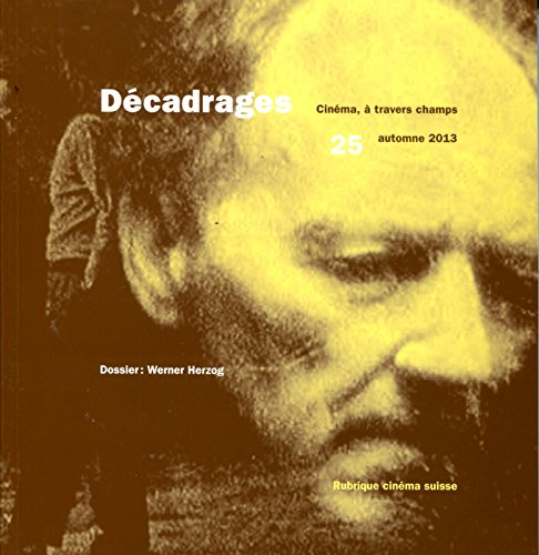 DECADRAGES N 25: COLLECTIF