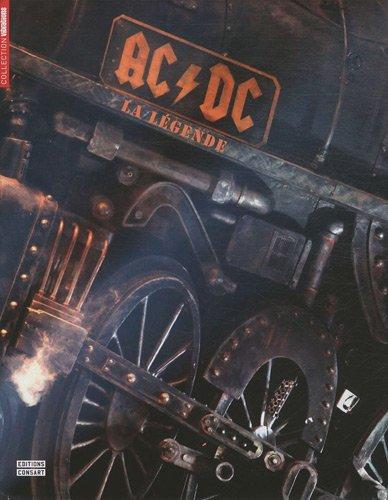 9782970066958: AC/DC
