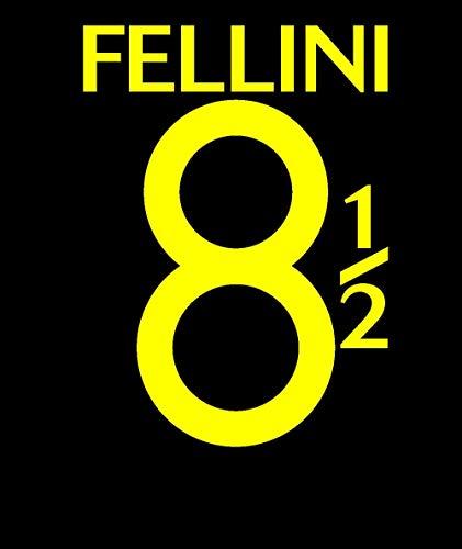 9782970070221: Fellini 8 1