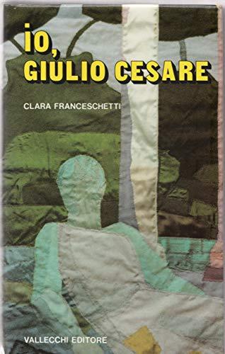 9782970081913: Io, Giulio Cesare