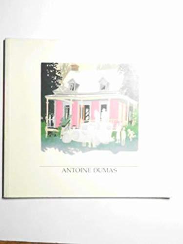9782980004308: Antoine Dumas (French Edition)