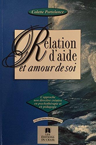 9782980148927: Relation d''aide et amour