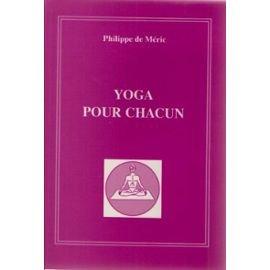 9782980180446: Yoga Pour Chacun