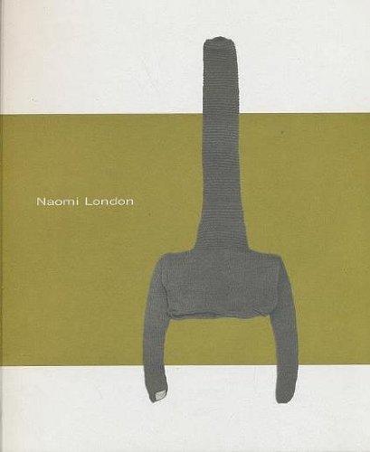 Naomi London (SIGNED): London, Naomi; James D. Campbell