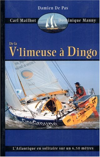 9782980447327: De la V'limeuse à Dingo (French Edition)