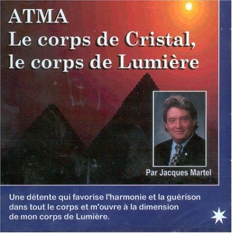 9782980580024: CORPS DE CRISTAL CORPS DE LUM CD