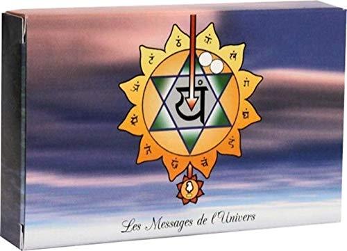 Les Messages de l'Univers: Annie Marquier