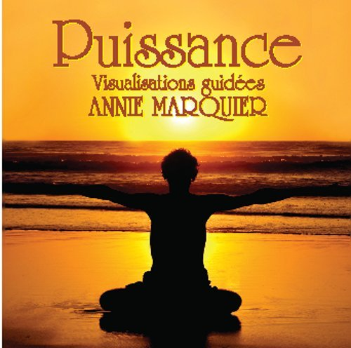 Puissance (CD): Marquier, Annie