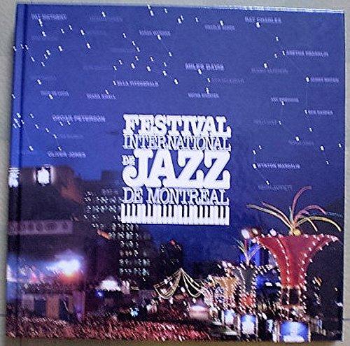 Festival intern. du jazz mtl. special 30: Collectif