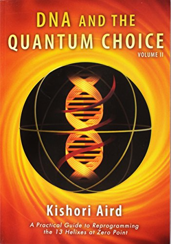 9782980744150: DNA and the Quantum Choice