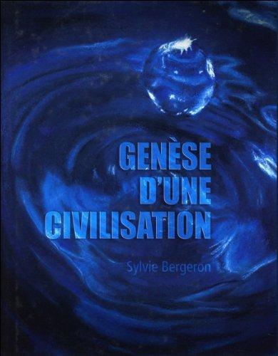 9782980768361: Genèse d'une civilisation