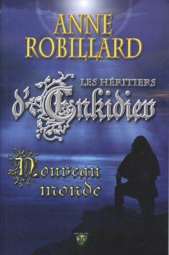 9782981042859: Héritiers d'Enkidiev Les 2