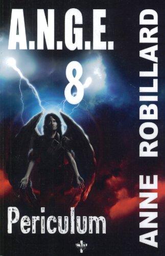 ANGE 8: Robillard,Anne