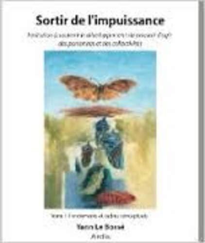 9782981081148: Sortir de l'impuissance : invitation à soutenir le développement du pouvoir d'agir des personnes et des collectivités. : Tome 1, Fondements et cadres conceptuels