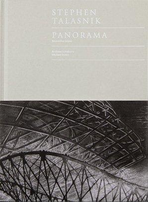 9782981085764: Stephen Talasnik: Panorama, Monolithe Intime