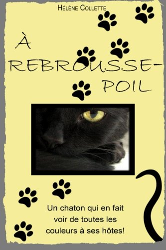 9782981528315: A rebrousse-poil (French Edition)