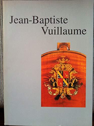 9783000020889: Jean-Baptiste vuillaume: Ein Bildband zum 200 Geburstag.