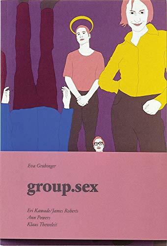 Group.Sex: Grubinger, Eva