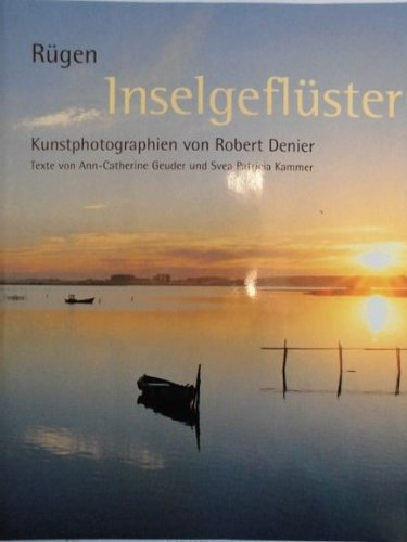 9783000027512: Rügen Inselgeflüster: Kunstphotographien