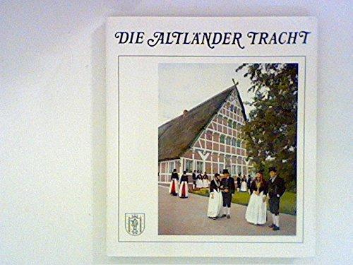 9783000040801: Die Altländer Tracht (Livre en allemand)