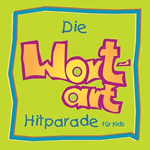 9783000103131: Die Wortart Hitparade für Kids. Wortarten - spielend leicht, CD