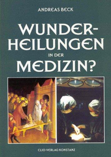 9783000132872: Wunderheilungen in der Medizin? (Livre en allemand)
