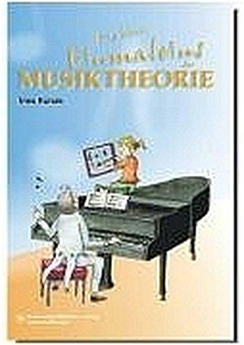 9783000137822: Das kleine Einmaleins der Musiktheorie: Ein Grundlagenbuch für Schüler