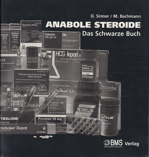 9783000141058: Anabole Steroide :