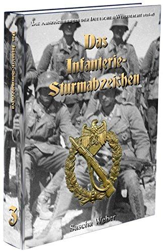 9783000145704: Die Kampfabzeichen der Deutschen Wehrmacht 1939-45 -