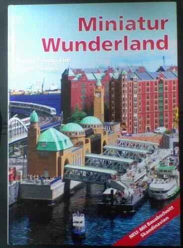 9783000149351: Miniatur Wunderland