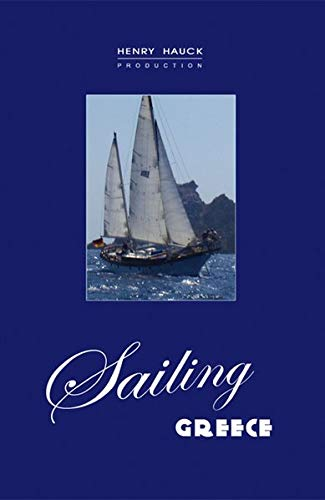 9783000150395: Sailing Greece: Segeln in Griechenland (Livre en allemand)