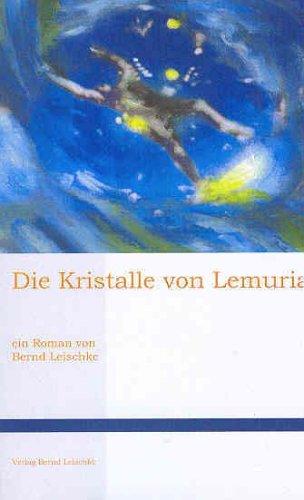 9783000151880: Die Kristalle von Lemuria (Livre en allemand)