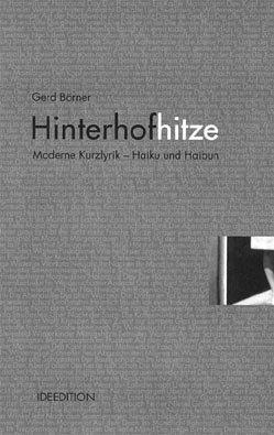 9783000157974: Hinterhofhitze