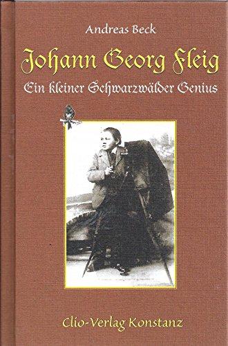 9783000178122: Beck, A: Johann Georg Fleig