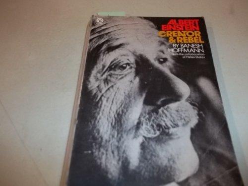 9783000179419: Albert Einstein: Creator & Rebel