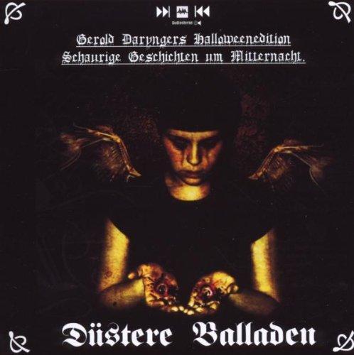 9783000181405: Gerold Darynger's Balladenzykl