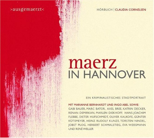 9783000182839: Maerz in Hannover. 2 CDs